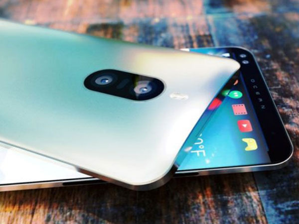 HTC U 11 to Feature '360 Real-Life Recording', Teaser Reveals