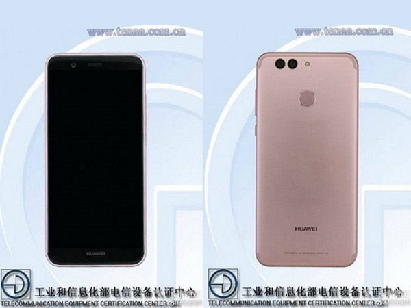 Things we know so far about Huawei Nova 2 and Nova 2 Plus