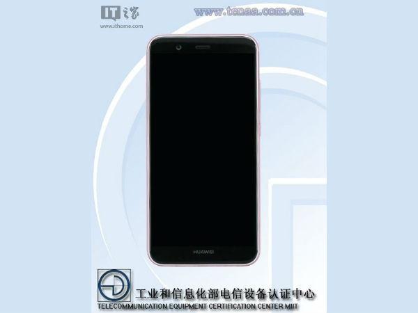 Huawei Nova 2 and Nova 2 Plus with dual camera hits TENAA