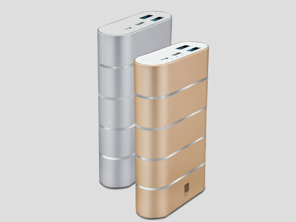iBall launches Zooooop Type-C 7500mAh power bank with fast charging