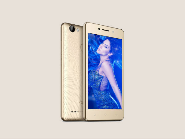 itel Mobile revealed Wish A41+ smartphone with 4G experience