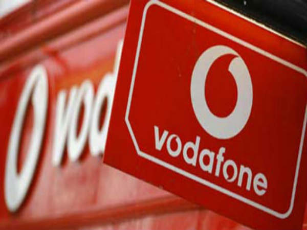 Vodafone post 10.2% decline in operating profit
