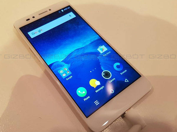 Lava Z10 with 3GB RAM is now available at Rs. 11,500