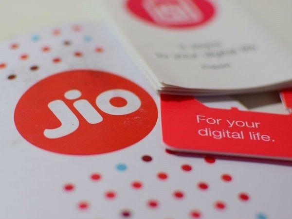 Official Jio Twitter account announces JioFiber preview cities