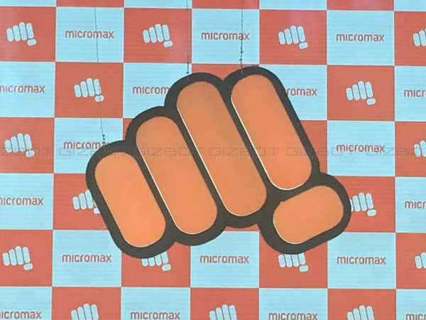 Micromax emerges as the second largest handset brand in Russia