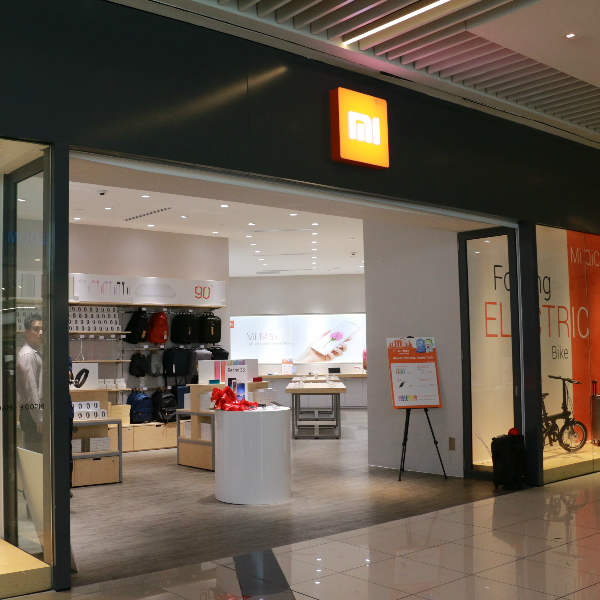 Xiaomi is opening its first Mi Home Store in India