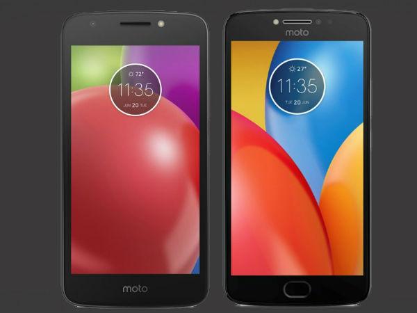 Moto E4 Plus Press renders leaked revealing the specs