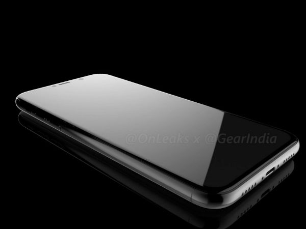 New alleged iPhone renders reveal rear dual camera setup
