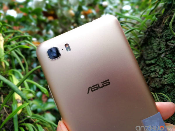 New ASUS phone with rear dual-cameras gets listed on GFXBench