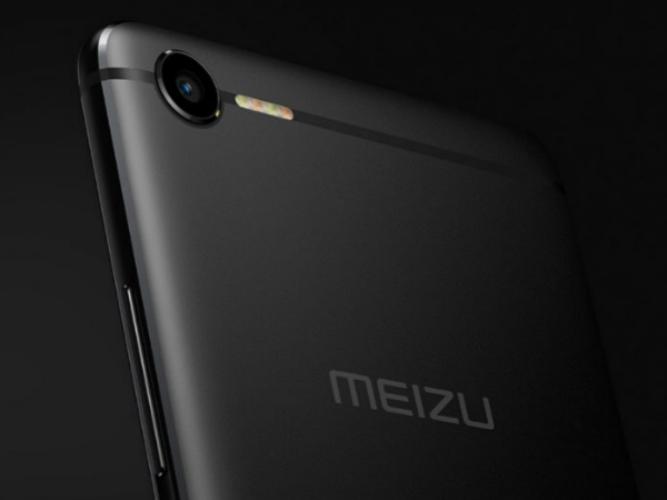 New Meizu E2 variant with Exynos 7872 processor spotted online