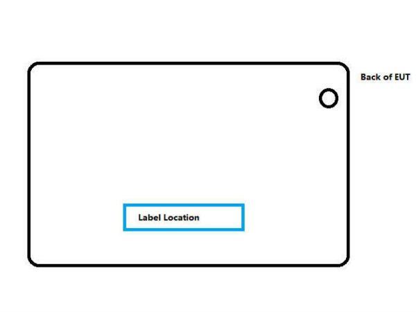 New ZTE K92 Tablet gets certified by FCC