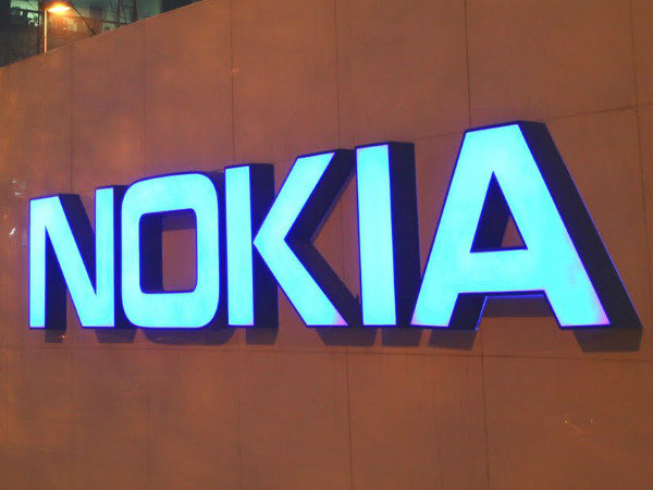 Our facility emissions decreased by 14% year on year, says Nokia