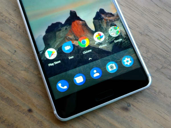 Nokia 6 First Impressions