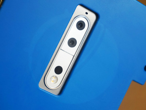 Nokia 9 confirmed: Images and specs leaked