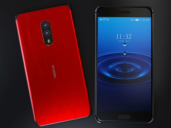 Nokia 9 may feature Snapdragon 835 SoC and 8GB RAM