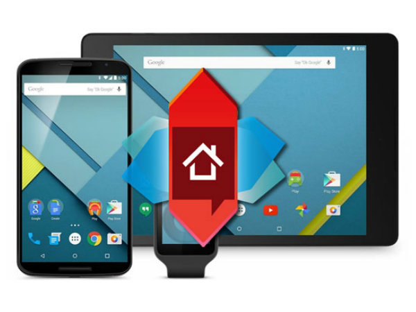 Nova Launcher 5.1 brings new features and it looks great