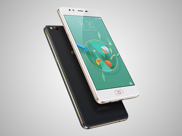Nubia launches M2 Lite in India; exclusive to Amazon