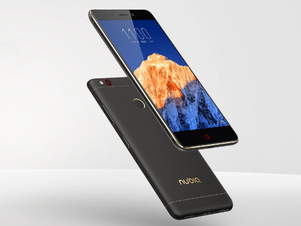 Nubia Z17 tipped to come with UFS 2.1 Storage
