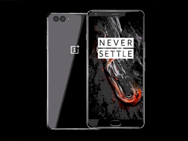 OnePlus posts first official teaser for the OnePlus 5