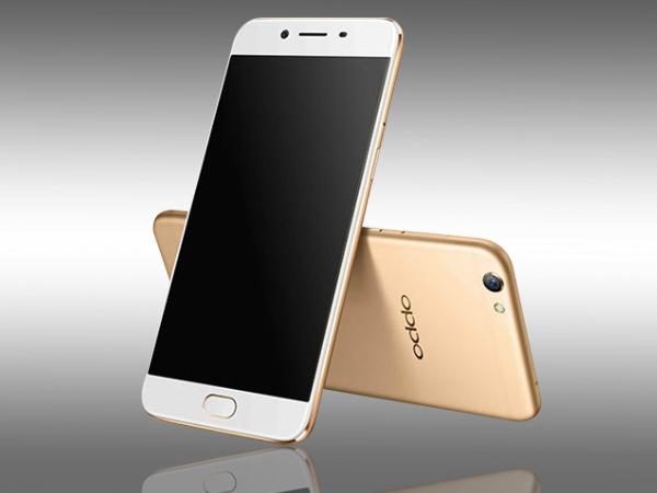 Oppo named under world's top 3 smartphone maker