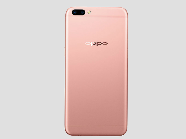OPPO R11 revealed in three color variants: Leaks