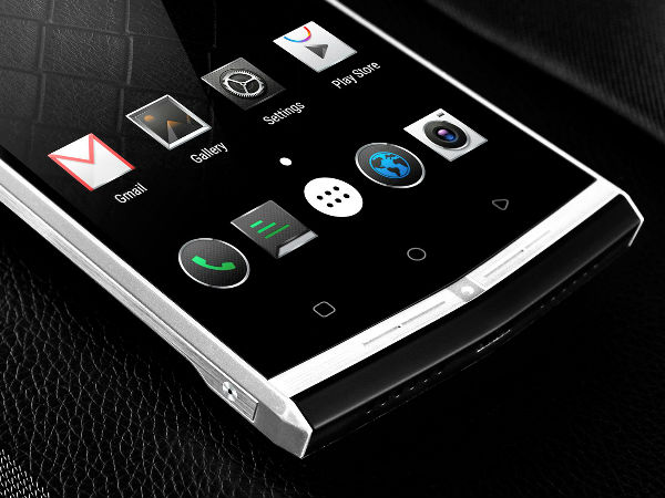 Oukitel K10000 Pro with massive 10000mAh battery launched