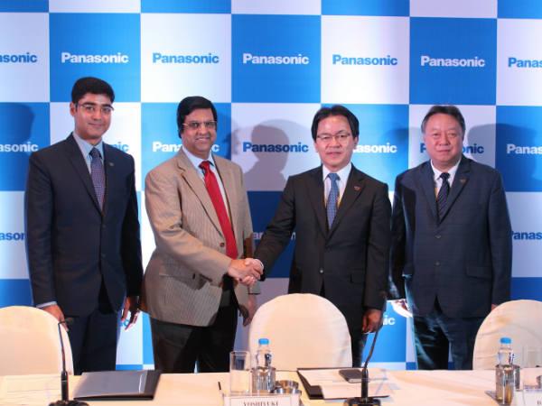 Panasonic India announces Innovation Centre in India