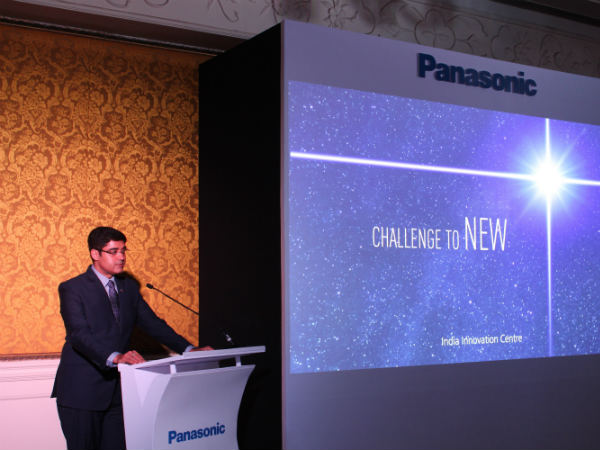 Panasonic India announces Innovation Centre in India
