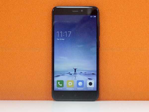 Xiaomi Mi Max 2 appeared in a new photo