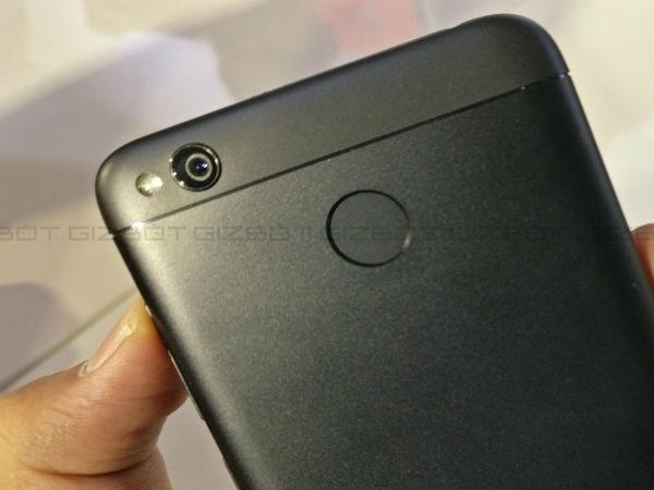 Xiaomi Redmi 4 First Impressions