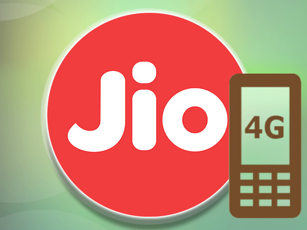 Jio 4G VoLTE feature phone: What we know until now