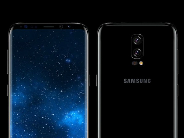 Samsung Galaxy Note 8 to feature dual-camera setup similar to iPhone