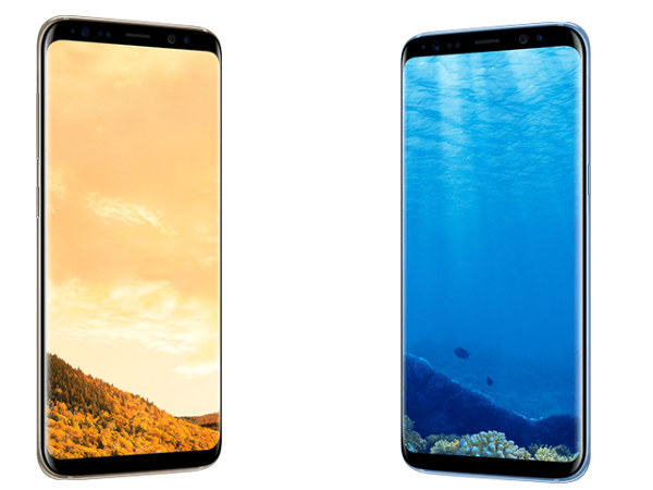 Why we are in love with the Galaxy S8's Infinity Display