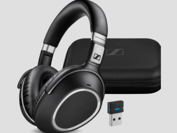 Sennheiser unveils MB 660 headphone with noise filtering technologies