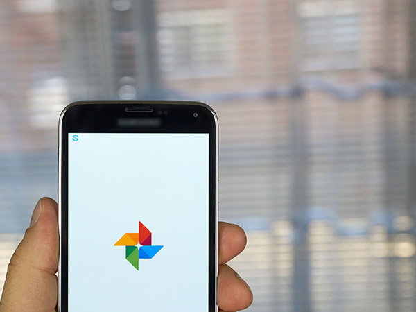 Set of new things that can be done using Google Photos