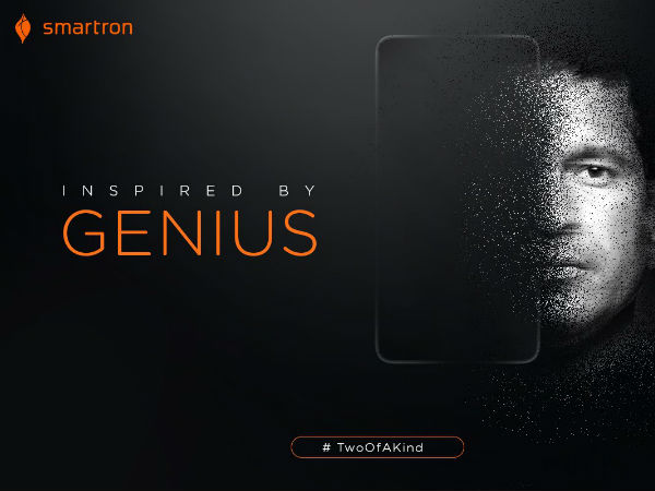 Smartron  to launch Sachin Tendulkar-branded srt.phone in India today