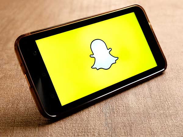 Snapchat to introduce self-serve ad managing tool for small businesses