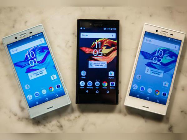 Sony will now stop manufacturing premium standard smartphones