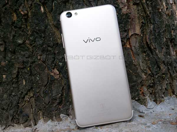 Vivo V5s review: It's for the selfie lovers who need ample storage