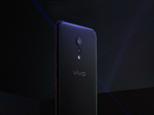 Vivo Xplay 6 with 64GB storage launched