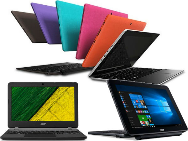 best laptops under rs 15 000 with windows 10 os with discount offers gizbot news. Black Bedroom Furniture Sets. Home Design Ideas