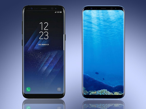 Follow these steps to back up & restore Samsung Galaxy S8 and S8 Plus