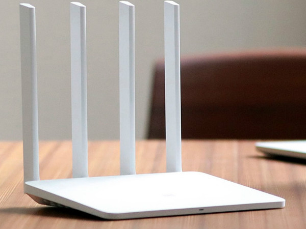 Xiaomi High Performance Mi Router 3C launched at Rs. 1,199