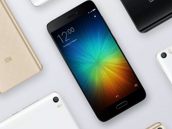 Xiaomi Mi 5s and Mi 5s Plus to get Android 7 Nougat beta update