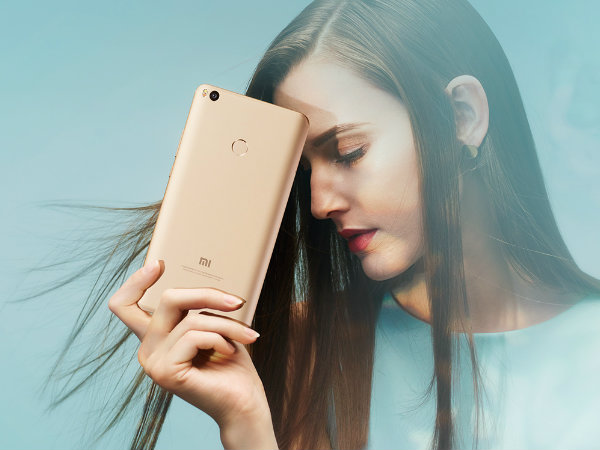 Xiaomi Mi Max 2, Mi 6 might be launched in India in July