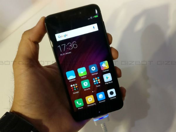 Xiaomi Redmi 4 and Mi Router 3C sale debuts at 12PM; You can avail 45GB of 4G data for free