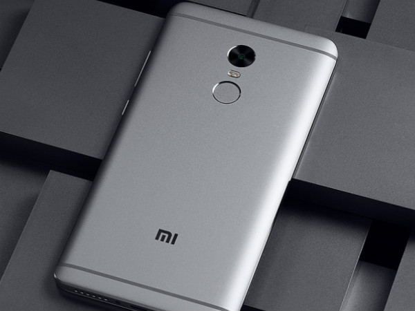 Tips to extend battery life on Xiaomi Redmi Note 4