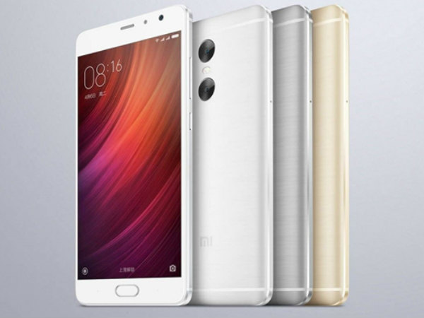 Xiaomi Redmi Pro 2 gets listed on official website with OLED display