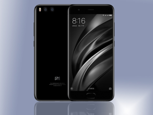 Xiaomi to have three part Mi 6 Flash Sale tomorrow