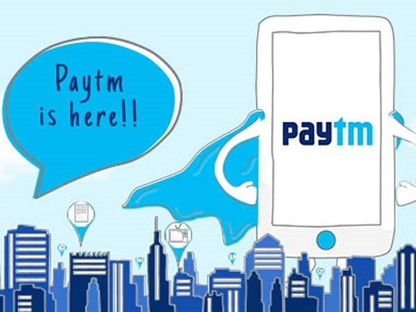Paytm Movies aims to contribute 50% online share of opening weekends